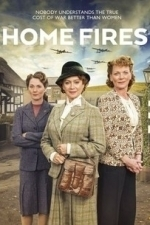 Home Fires on Masterpiece  - Season 1