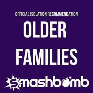 Official Recommendations for Older Families