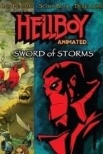 Hellboy Sword of Storms (2006)