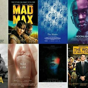 My 50 favorite movies of the last decade