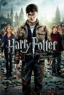 Harry Potter And The Deathly Hallows Part 2 2011 Reviews Smashbomb