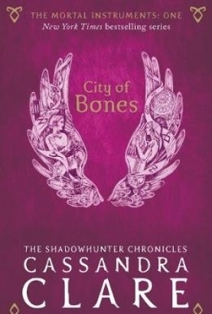 The Mortal Instruments 1: City of Bones