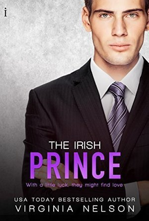The Irish Prince (Billionaire Dynasties, #2)