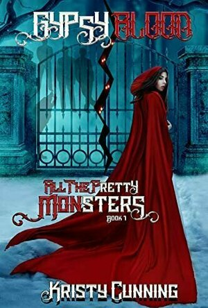 Gypsy Blood (All The Pretty Monsters #1)