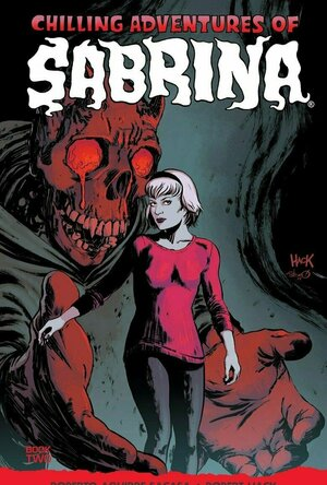 Chilling Adventures of Sabrina, Vol 2
