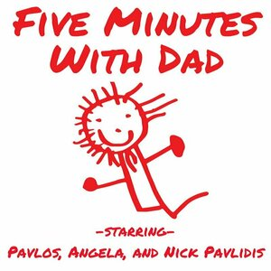 "Five Minutes With Dad - Family-Friendly Kids Podcast Parents.com Listed as 1 of ""11 Podcasts Your Kids Should Be Listening To"