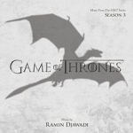 Game of Thrones: Music from the HBO Series, Season 3 Soundtrack by Ramin Djawadi