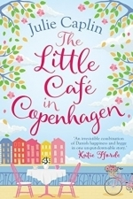 The Little Café in Copenhagen (City Bakes)