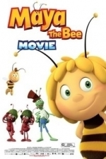 Maya The Bee Movie (2015)