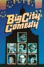 Big City Comedy Show (1985)