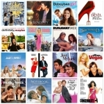 Cosmopolitan's 10 Favourite Chick Flicks