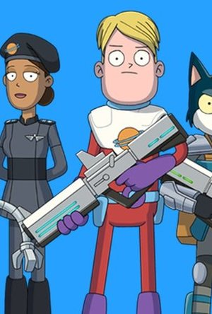 Final Space Season One