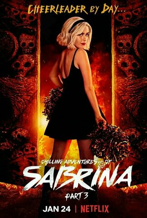 Chilling Adventures of Sabrina - Part Three