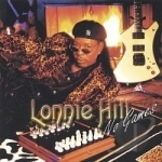 No Games by Lonnie Hill