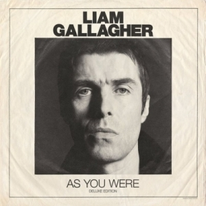 As You Were by Liam Gallagher