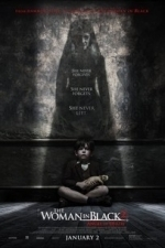 The Woman in Black 2 Angel of Death (2015)