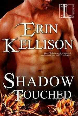 Shadow Touched (Shadow Touch #1-4)