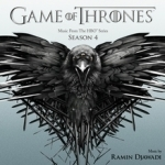 Game of Thrones: Music from the HBO Series, Season 4 Soundtrack by Ramin Djawadi