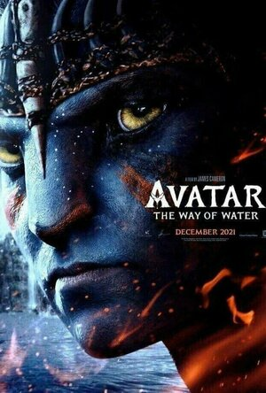 Avatar: The Way of Water (2021)