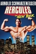 Hercules in New York (1975)