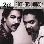 20th Century Masters: The Millennium Collection: Best of Brothers Johnson by The Brothers Johnson