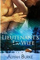 The Lieutenant's Ex-Wife (Code of Honour Book 2)
