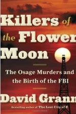 Killers of the Flower Moon (2018)