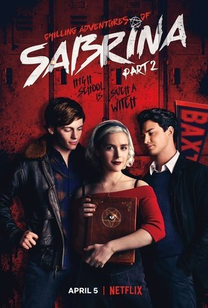 Chilling Adventures of Sabrina - Part Two