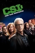 CSI: Crime Scene Investigation  - Season 1
