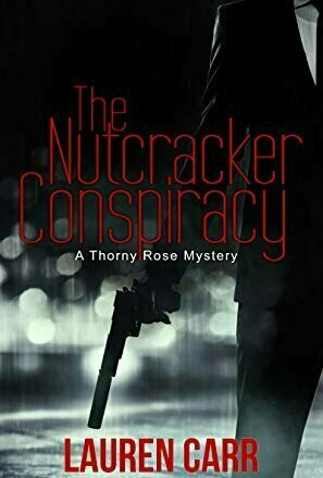 The Nutcracker Conspiracy
