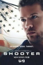 Shooter  - Season 1