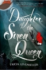 Daughter of the Siren Queen: Daughter of the Pirate King Book 2