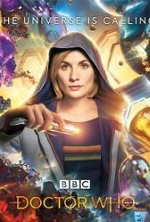 Doctor Who - Series 11 (New Season 11)