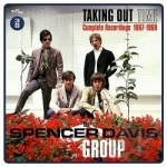 Taking Out Time 1967-1969 by The Spencer Davis Group