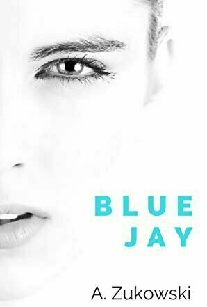 Blue Jay (London Stories #3)
