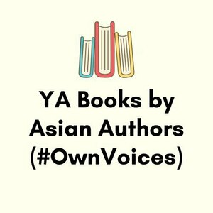 YA Books by Asian Authors