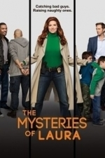 The Mysteries of Laura  - Season 2