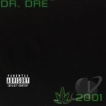 2001 by Dr Dre