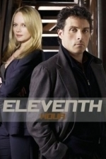 Eleventh Hour  - Season 1