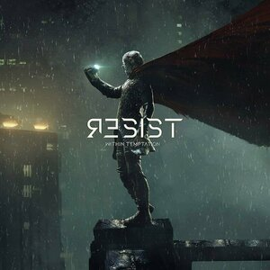 Resist by Within Temptation