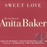Sweet Love: Very Best Of by Anita Baker