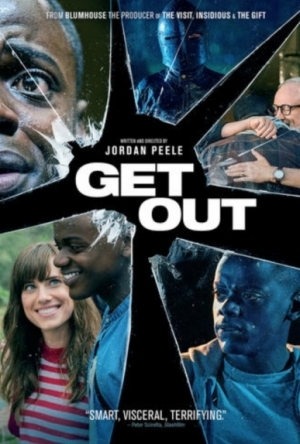Get Out (2017)