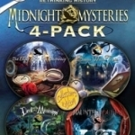 Midnight Mysteries 4 Pack