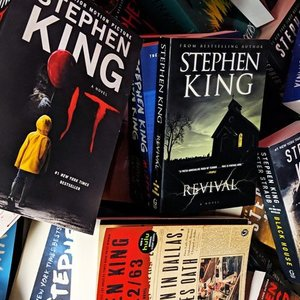 The Best Stephen King Books