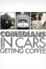 Comedians in Cars Getting Coffee  - Season 3